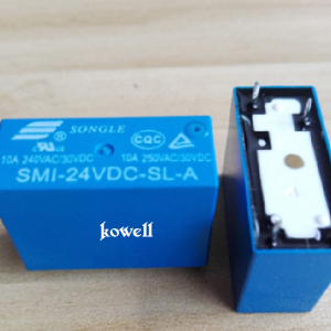 rơ le SMI-24VDC-SL-A SONGLE