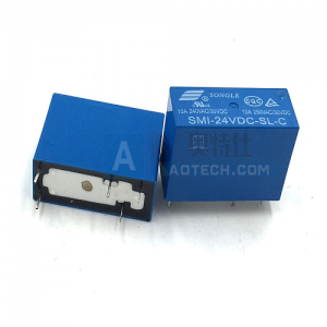 rơ le - smi-24vdc-sl-c-songle